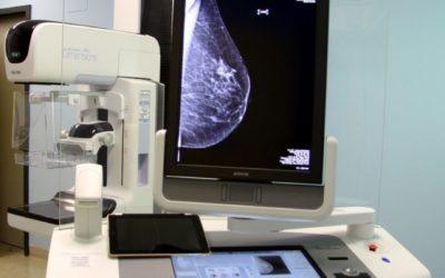 Curso de Resonancia Magnética Mamaria Hospital de La Ribera