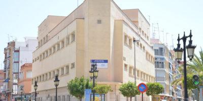 Centro Sanitario Integrado de Cullera