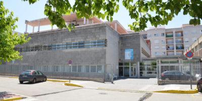 Centro Sanitario Integrado de Sueca