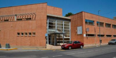 Centro de Salud de Alberic