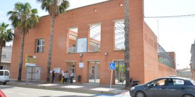 Centro de Salud de Alginet