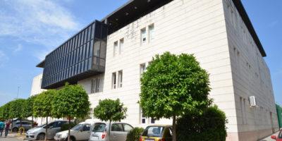 Centro de Salud de Alzira I