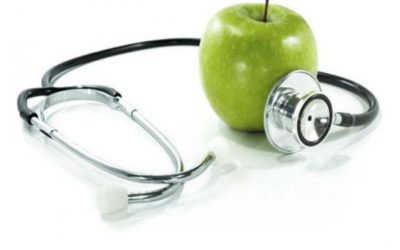 I Jornada Nutrición Hospitalaria