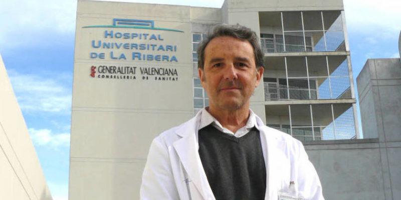 Javier Palau lamenta que la Conselleria de Sanitat bloquee la decisión de Ribera Salud de convertir en indefinidos a 65 profesionales