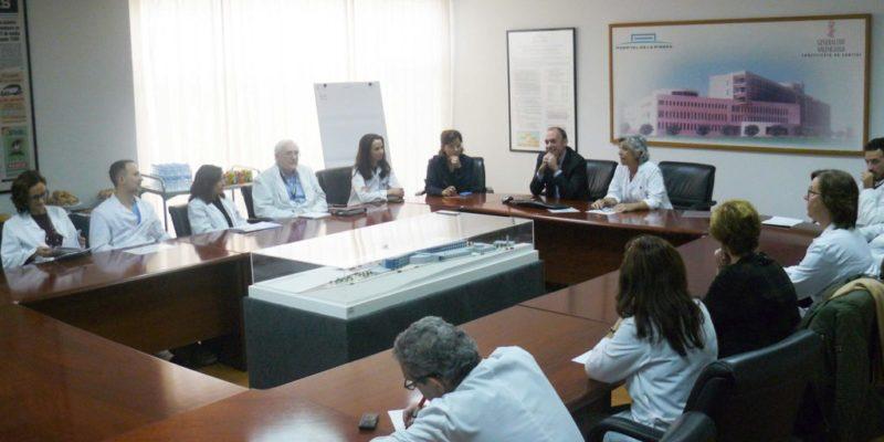 El Hospital de La Ribera ha puesto en marcha más de 400 nuevos proyectos de investigación en los últimos 5 años