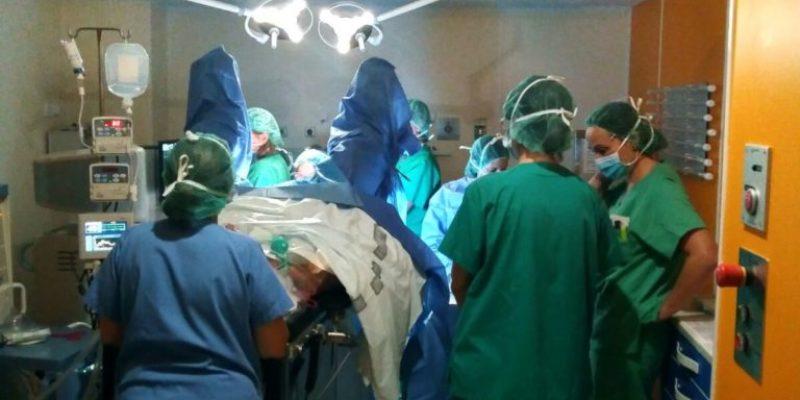 El Hospital de La Ribera asesora al Ramón y Cajal de Madrid en el uso de la braquiterapia para cáncer de próstata